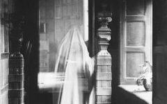 The Phenomenon of Ghosts