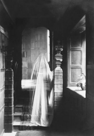 The Phenomenon of Ghosts