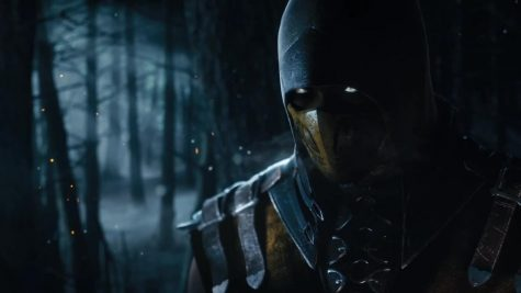 """Mortal Kombat"" returns to the big screen."