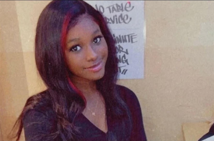 Erie County DA says it Appears Missing Student Committed Suicide
