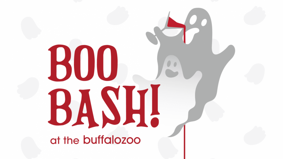 Buffalo Zoo to host an adult only Boo Bash in October