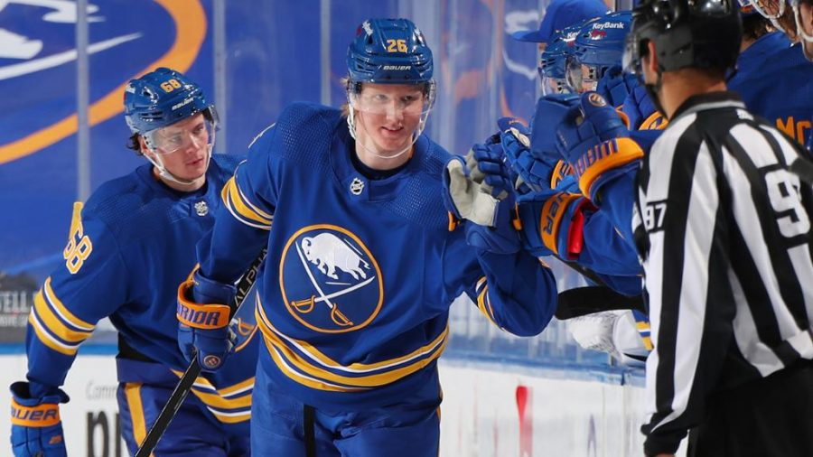 The Sabres Offseason Moves in Review, and Looking Towards the Future