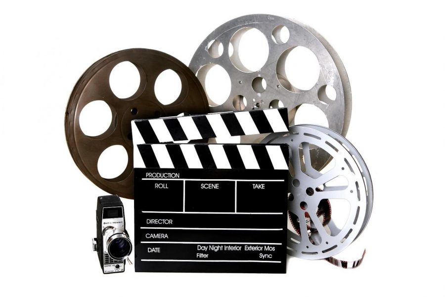 Five Minute (or less!) Film Fest