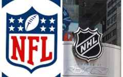 NHL vs NFL vaccination: Why such a difference?