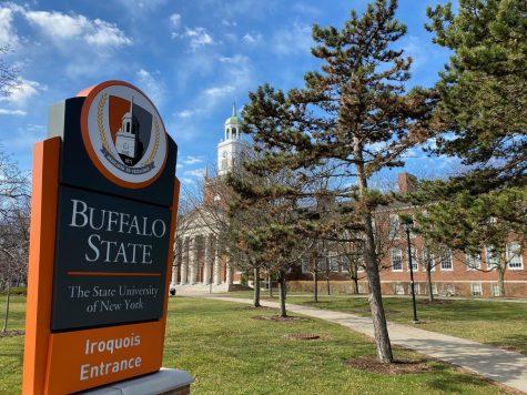 photo credit: SUNY Buffalo State College / Facebook